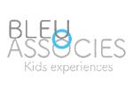logo bleu associés